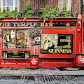 The Temple Bar by Weston Westmoreland