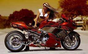 Favorite Motorcycle Pictures