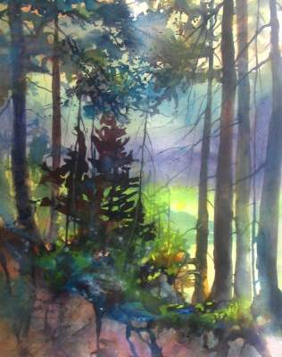Group Feature Paintings Watercolors Sketches Etc Only