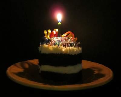 Online Contest Happy Birthday Cards