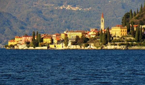 Varenna - Lago di Como, Italy