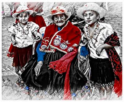SELECTIVE COLOR with at least 2 CHILDREN