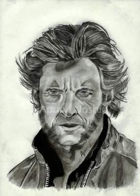 online contest the best pencil sketch