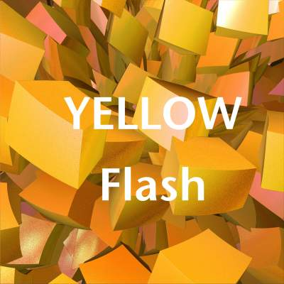 YELLOW flash- NO Flowers