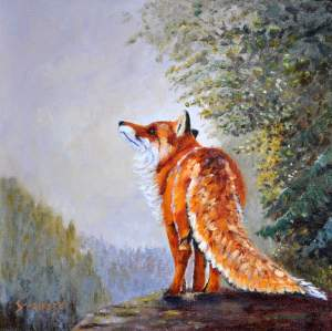 The Wildlife Art Society International TWASI Annual Exhibition