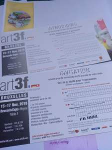 4th International Contemporain Art Fair