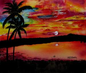 Watercolor Classes For Beginners At Sam Flax Orlando
