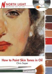 Online Artists Network University BOOTCAMP How to Paint Skin Tones in Oil