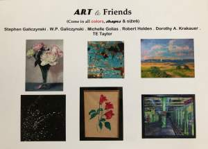 Art And Friends