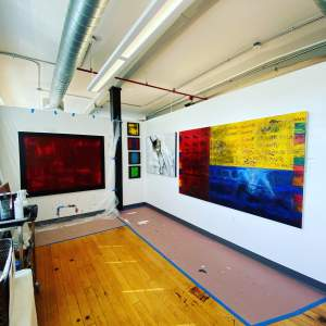 Howard Street Studios - 2019 Fall Open Studios -...