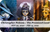 Christopher Polentz  The Promised Land