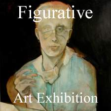 2013 Figurative Art Exhibition Now Online Ready to View