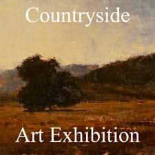 3rd Annual Countryside Online Art Exhibition Posted and Ready to View