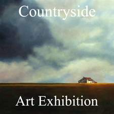 The Countryside Art Exhibition Now Online and Ready to View