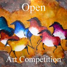Call for Entries Open Online Art Competition