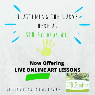 Live Online Lessons