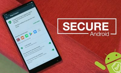 What Can I Do To Make My Android Smartphone More Secure