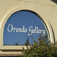 Orenda Gallery and Design - Fine Artist