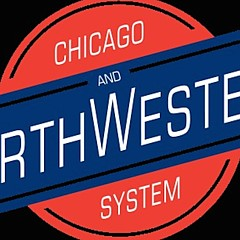 Chicago and North Western Railway Archives - Fine Artist