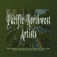 Pacific Northwest Artists
