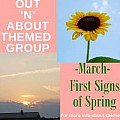OutnAbout-March- First Signs of Spring-