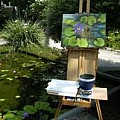 Plein Air Painters - All Painting Media
