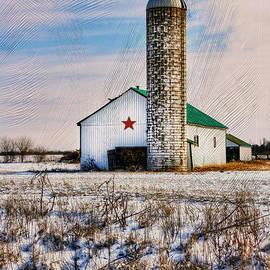 Darren Fisher - Kentucky Winter