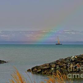 Rick  Monyahan - Rainbow Bay