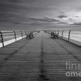 Saltburn Pier - Stephen Smith