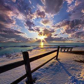 Phil Koch - And I Will Give You Rest.