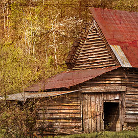Debra and Dave Vanderlaan - Blue Ridge Mountain Barn