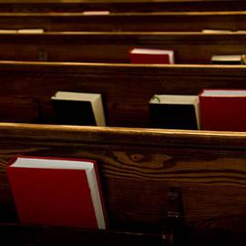 Carol Hathaway - Book of Worship I