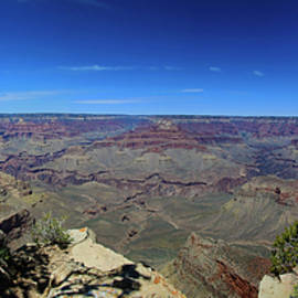 Rafn Stefansson - Grand Canyon Panorama