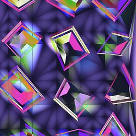 Susan Maxwell Schmidt - Hall of Mirrors