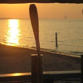 Toni Jackson - Lake Erie On Tap