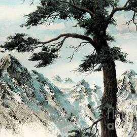 Frank Townsley - Lone Pine