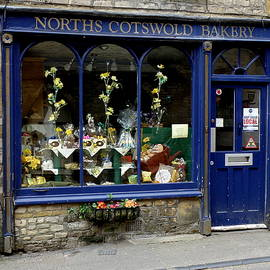 Lainie Wrightson - North Cotswold Bakery
