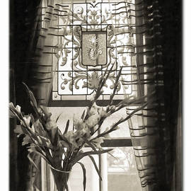 Joan  Minchak - Provincetown Window