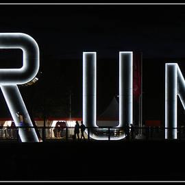 Roberto Alamino - Run