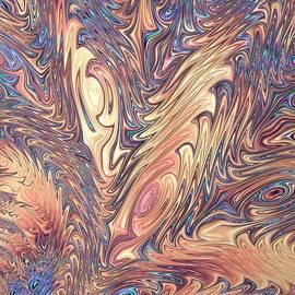 Sorcery in color - John Edwards