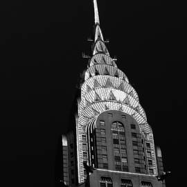 Vivienne Gucwa - The Chrysler Building