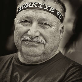 Robert Ullmann - Turkish Day Parade 5 28 11 13