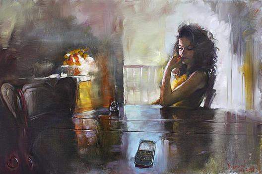 Ylli Haruni -  Blackberry