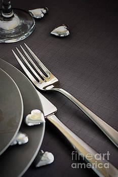 Mythja  Photography -  Valentines day dinner