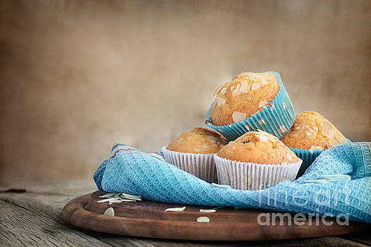 Mythja  Photography - Delicious muffins