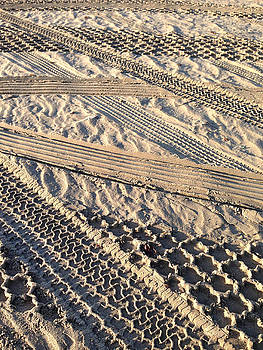 Art Block Collections - Sand Patterns