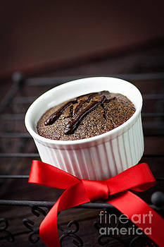 Mythja  Photography - Chocolate souffle