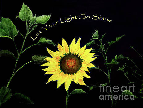 Jane Autry - Let Your Light So Shine