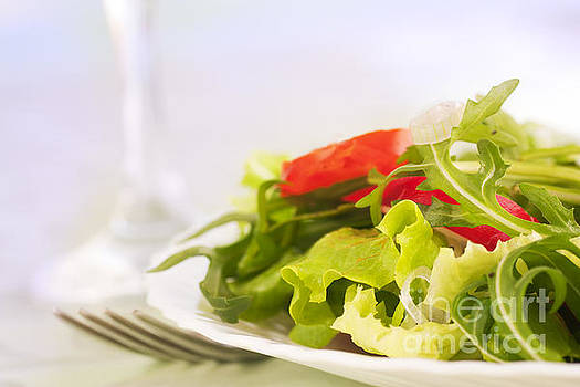 Mythja  Photography - Vegetable salad