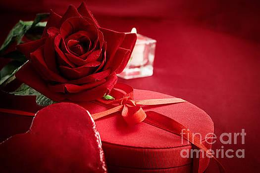 Mythja  Photography - Valentine